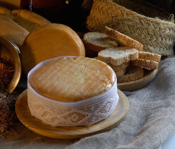 La Feria Nacional del queso de Trujillo, Cáceres