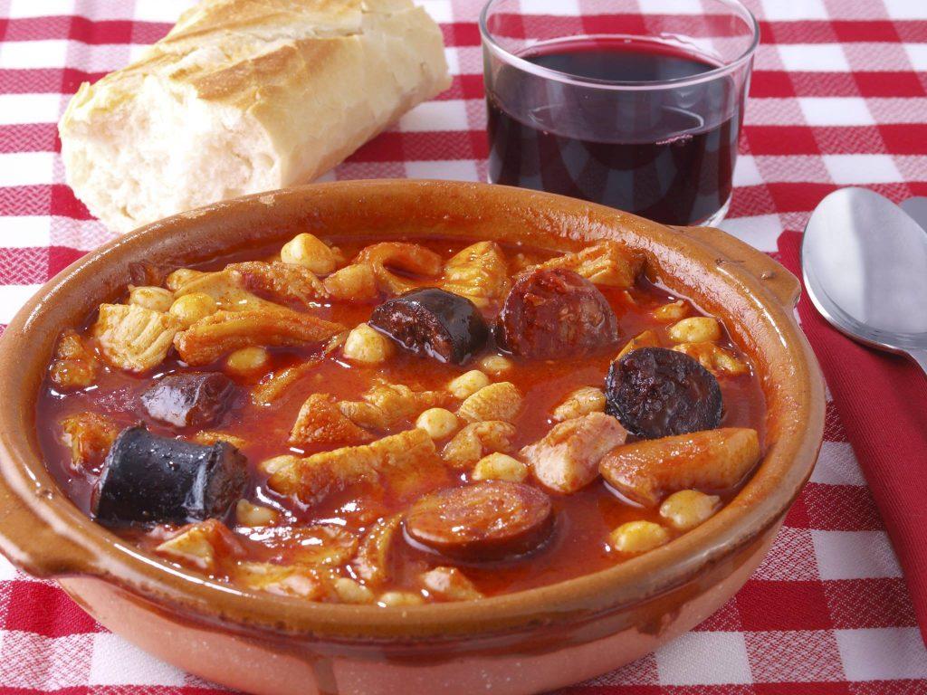 Festa dos Callos en Salceda de Caselas, Pontevedra