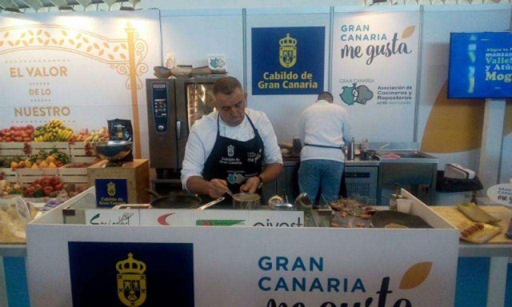 Feria Gran Canaria Me Gusta
